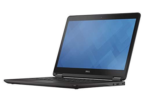 Dell Latitude E7450 14 Zoll 1920x1080 Full HD Intel Core i5 256GB SSD Festplatte 8GB Speicher Win 10 Pro Webcam Bluetooth 7450-9929 Notebook Laptop Ultrabook (Generalüberholt) Dell Latitude Bluetooth