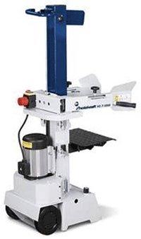 HS 7-1000 (230 V) - Hydraulischer Brennholzspalter