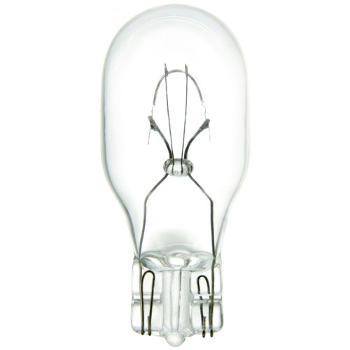 Sunlite 9069W/T5/13V/CL/W 9Watt 13-volt Keil basierend Miniatur T5Leuchtmittel, transparent