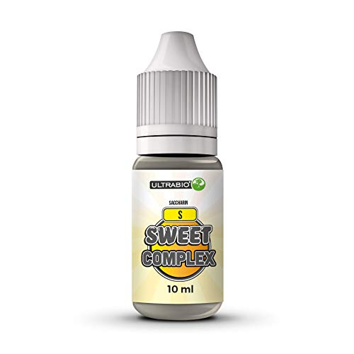 Ultrabio® Sweet Complex S 10ml 0mg