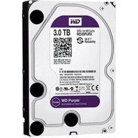 WD Purple - Disco Duro videovigilancia 3 TB Intellipower