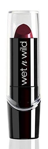 Wet n Wild - Silk Finish Lipstick- Pflegender Lippenstift mit Aloe Vera und Vitamine A und E, Blind Date, 1 Stk. 20g - Wet N Wild-vitamine
