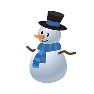 SUPVOX troqueles de corte de navidad muñeco de nieve diy scrapbook troquelados de metal para hacer tarjetas en relieve decoración de arte artesanal de navidad