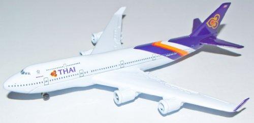 boeing-747-thai-airlines-metal-plane-model-16cm
