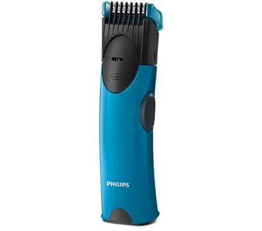 Philips BT1000/15 1.00 Pro Skin Battery Operated Trimmer (Blue/Black)