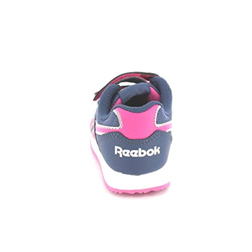Reebok ROYAL CL JOGGER 2V V63294 enfant (garçon ou fille) Chaussures de sport Bleu