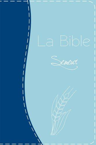 PDF SEMEUR GRATUIT BIBLE TÉLÉCHARGER