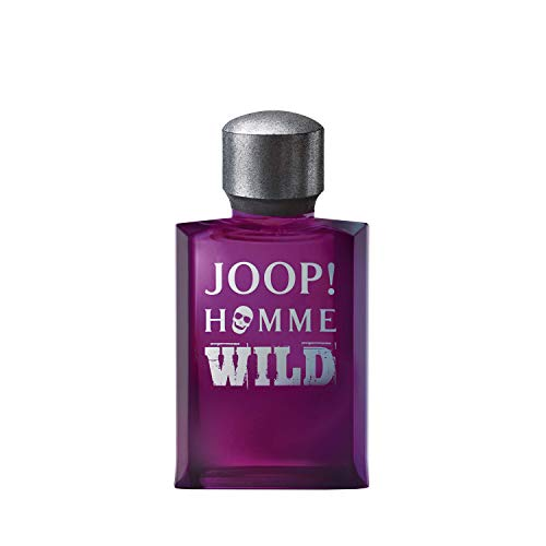 Joop Joop! homme wild edt spray 125 ml 1er pack 1 x 125 ml