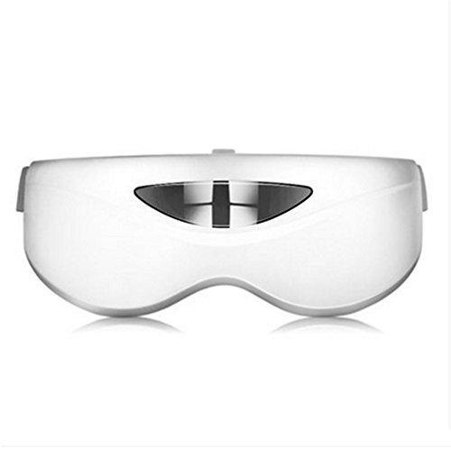 XIAOLI&Augenmassagegerät, Um Die Augen Zu Schützen, Um Sehvermögen Augenschutzinstrument Zu Den Dunklen Kreisen Unter Der Augebeutelhitze Zu Vermindern