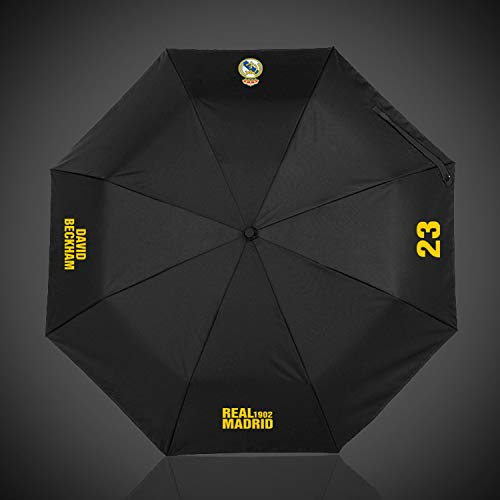 Wei Umbrella Football Fans Gift Automatic Umbrella