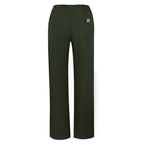 Herren-Schrubb-Set – Medizinische Uniform mit Oberteil und Hose 701_M Color RYL | Talla: M - 2