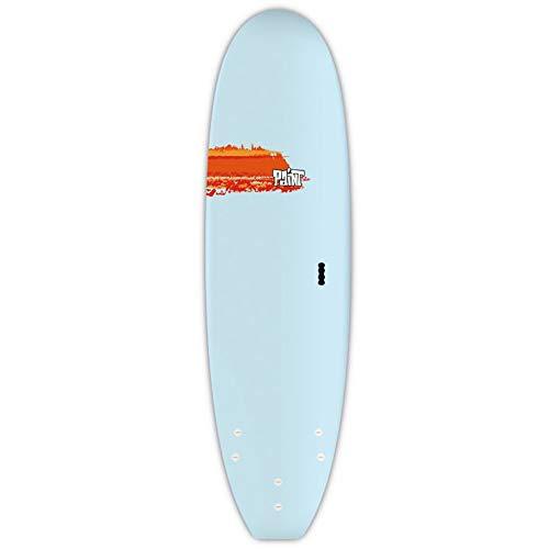 "BIC 7\'0\"" Paint Magnum Surfboard"