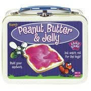 POOF-Slinky, Inc Peanut Butter and Jelly Card Game