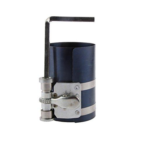 57-125mm KS Tools 150.1142 Compresor de aros de pist/ón