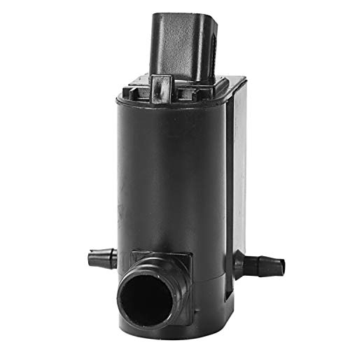 Semoic Twin Outlet Windschutzscheibe Waschpumpe für I20 I40 Tucson Elantra Santa Fe Oe#98510-26100, 98510-2J000, 98510-Fd100