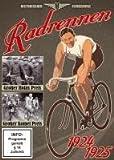 Radrennen 1924/1925: Großer Rotax Preis & Großer Komet Preis