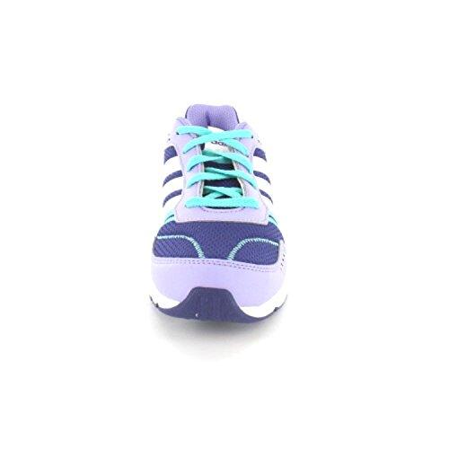 adidas  A-faito Lt Cf K, Chaussures de course pour garçon 38.0EU/ 24,0 cm Bleu