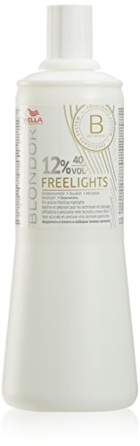 Oxydant Blondor Freelights 12% 40v 1000 ML