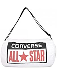 Converse Bolsa All Star White-Black