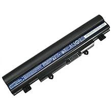 Batería original para Acer Aspire E5-411, E5-421, E5-421G, E5-471, E5-471G, E5-471P, E5-471PG, E5-511, E5-511G, E5-511P, E5-521, E5-521G, E5-531, E5-531G, E5-551, E5-551G, E5-571, E5-571G, E5-571PG, E5-572G, EK-571G, V3-472, V3-472G, V3-472P, V3-472PG, V3-532G, V3-572, V3-572G, V3-572P, V3-572PG / Extensa 2509, 2510, 2510G / TravelMate P246-M, P246-MG, P246M-M, P246M-MG, P256-M, P256-MG