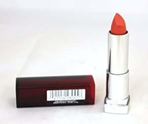 Maybelline Color Sensational Lipstick - 10 Coral Carnation