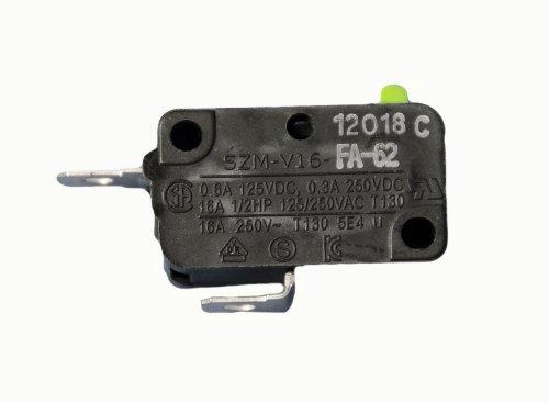 LG Electronics 3b73361e Mikrowelle Micro SWITC - Mikrowelle Control Board