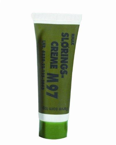 NATO Tarnschminke Creme Tube grün