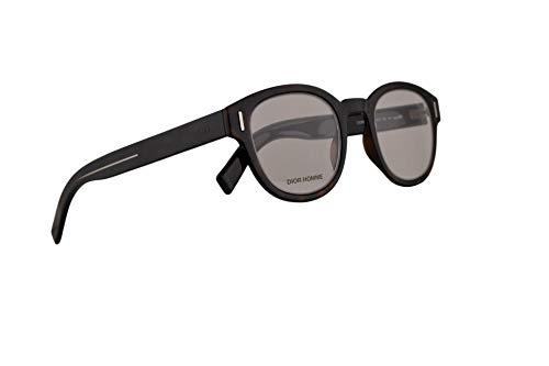Dior Homme Christian DiorFractionO3 Brillen 47-24-150 Dunkel Havana Mit Demonstrationsgläsern 086 FractionO3