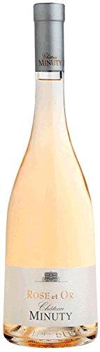 Cru Classé Cuvée Rosé Et Or - 2017 - Château Minuty