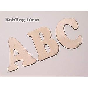 Holzbuchstaben Fürs Kinderzimmer günstig online kaufen | Dein Möbelhaus