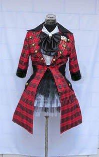 ity sympathy wind costume Maeda isomorphism M size high quality Cosplay Costume (japan import) (Akb48 Kostüm)