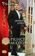Prince of Midtown (Harlequin Desire)
