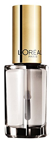 L'Oréal Paris Color Riche le Vernis 000 Parisien Crystal 5 ml - Lot de 2