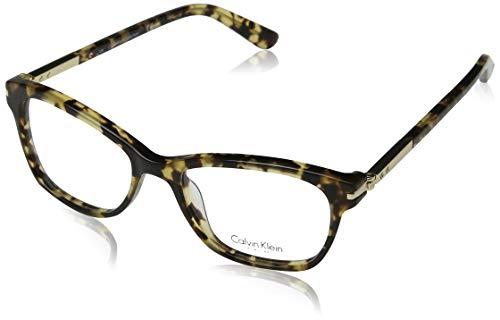C.K. Damen Brillengestelle Ck7984 Tokyo Tortoise, 49