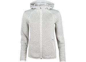 High Colorado Rax - Gr. 42 - Damen Fleecejacke Strickfleece - 131724-7002