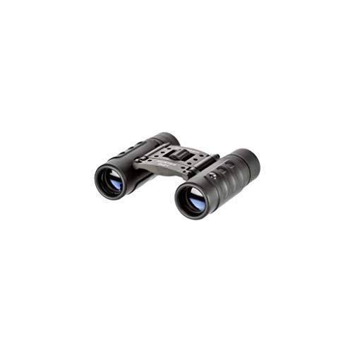 Bresser Hunter 8x21 Dachkant Taschenfernglas (mit Mitteltrieb, robuster Gummiarmierung und vollvergüteter Optik inklusive Trageriemen und Transporttasche)