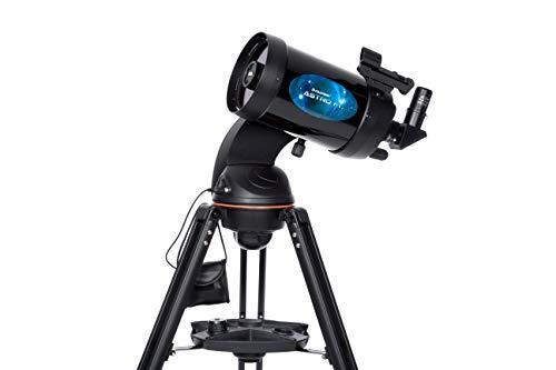 Celestron Astro Fi - Telescopio astronómico 125 mm