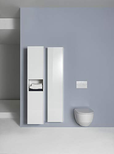 Laufen Wand-Tiefspül-WC Laufen PRO S 360x530mm weiß