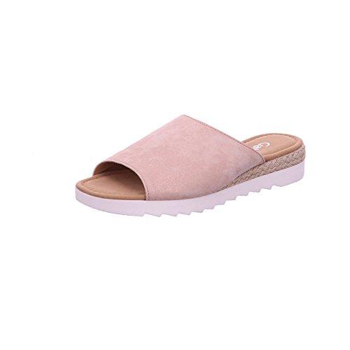 Gabor62-740-94 - Pantofole Donna rame (Jute)