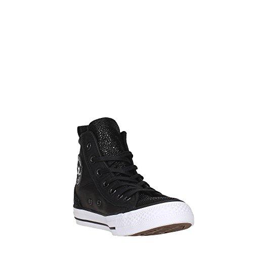 Converse 555170C All Star Hi Sneakers Femme black