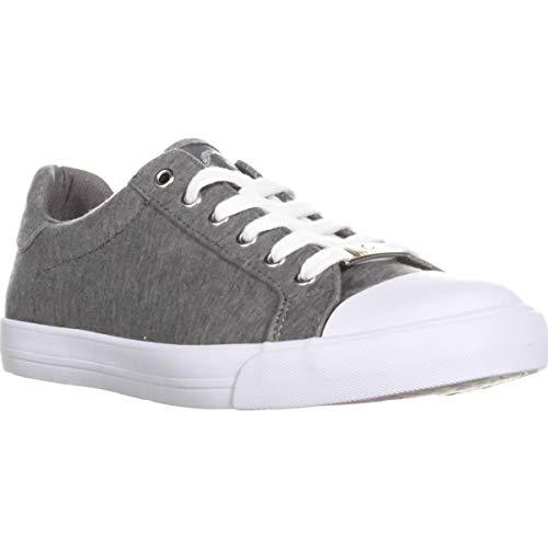Guess G by Frauen Oleex Fashion Sneaker Grau Groesse 8.5 US /39.5 EU