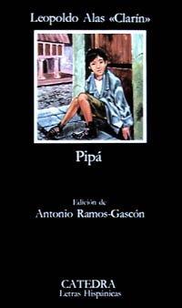Pipa: 41 (Letras Hispanicas / Hispanic Writings) por Leopoldo Alas