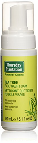 natures-plus-thursday-plantation-face-wash-foam-tea-tree-51-fl-oz-150-ml