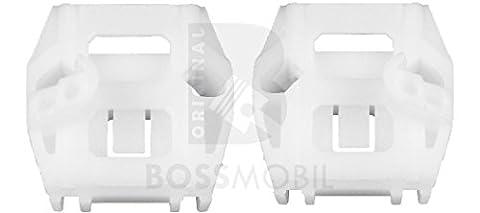 Bossmobil PEUGEOT 607, 2/3 ou 4/5 portes, devant droite ou