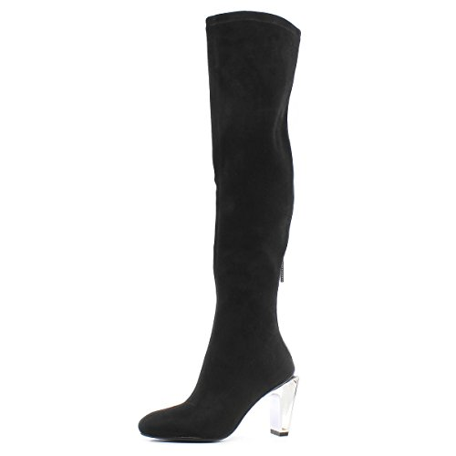 United Nude Bottes Icon Tall Boot Hi Black
