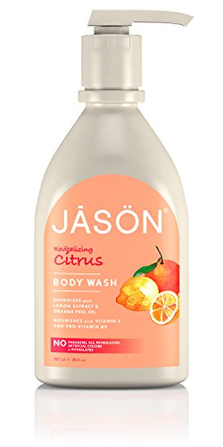 Jason Natural Cosmetics Citrus Body Wash 887ml/30floz
