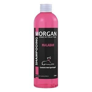 Shampooing Malabar 250 ml chien et chat