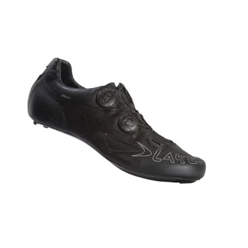 Lake Cx237, Cyclisme men Black