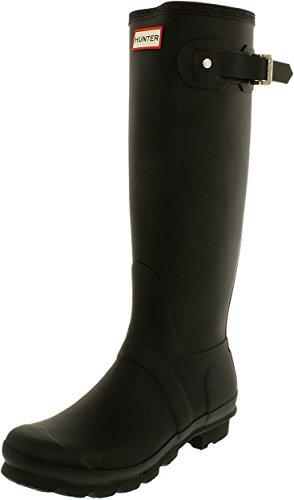 Hunter Original Tall–Women's Boots Black Size: 5 UK Ladies