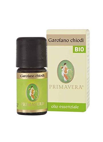 olio essenziale garofano